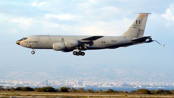 Boeing KC-135 Stratotanker - Sputnik Česká republika