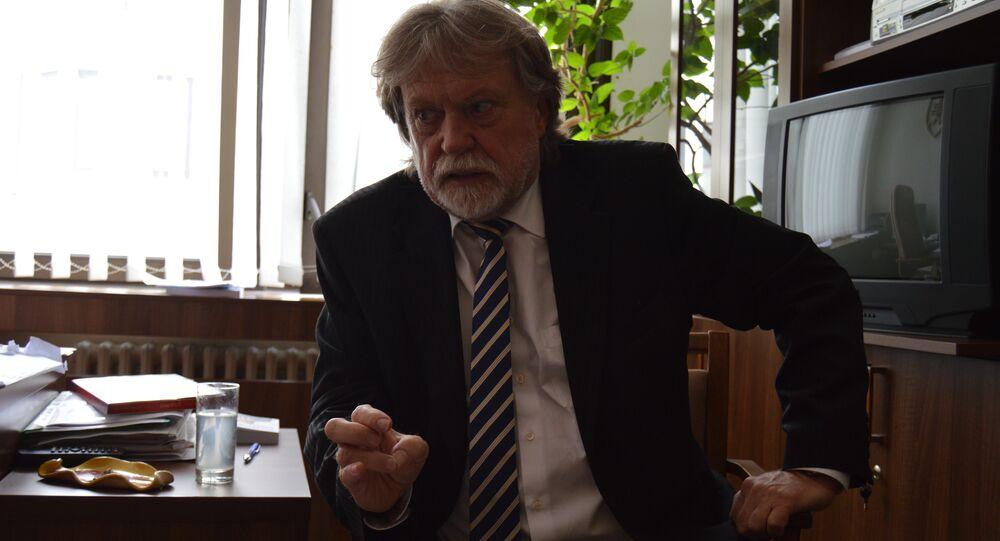 Dušan Jarjabek