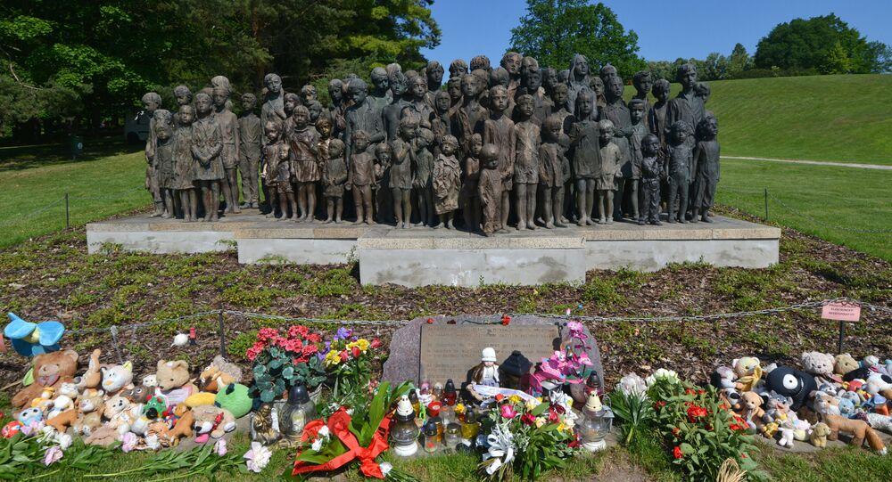 V Česku se připomíná historie vyhlazení Lidic