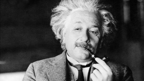 Dr. Albert Einstein - Sputnik Česká republika