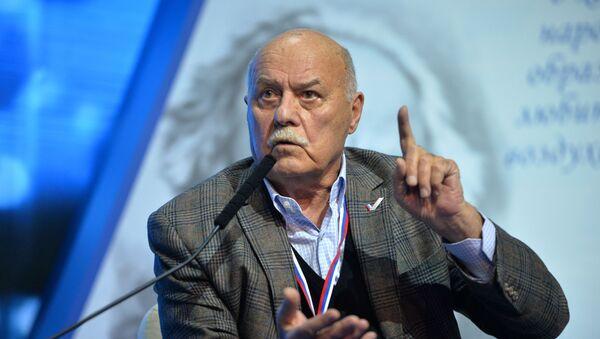 Ruský režisér Stanislav Govoruchin - Sputnik Česká republika