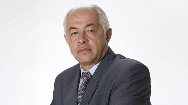 Předseda představenstva Komory pro hospodářské styky se SNS František Masopust - Sputnik Česká republika