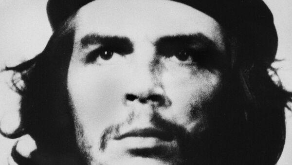 Ernesto Che Guevara - Sputnik Česká republika