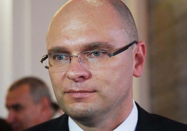 Richard Sulík SaS