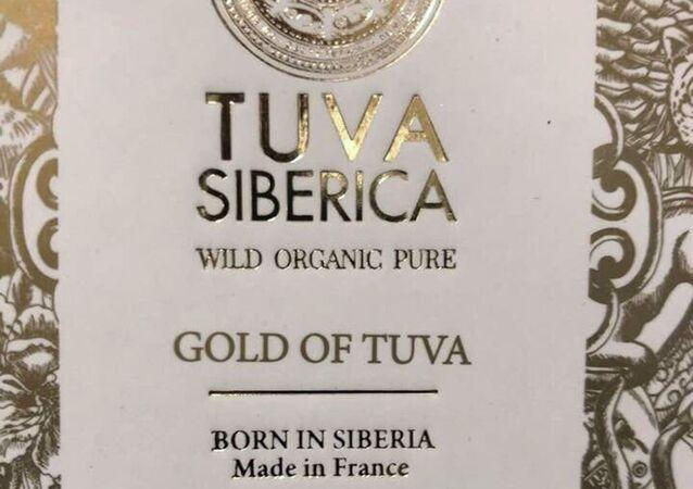 Parfém Gold of Tuva