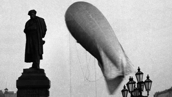 Moskva, 1941 - Sputnik Česká republika