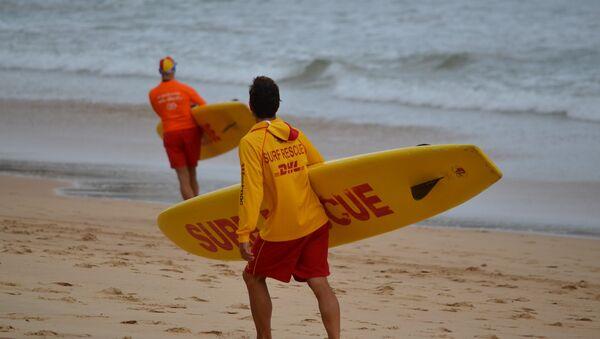 Surf - Sputnik Česká republika