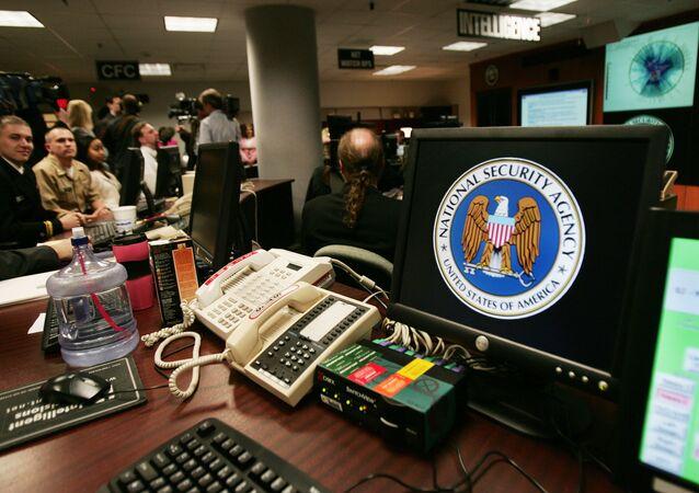 National Security Agency (NSA). Ilustrační foto