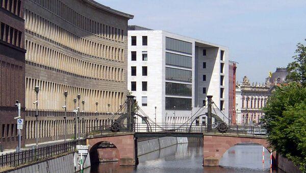 Ministerstvo zahraničních věcí Spolkové republiky Německo - Sputnik Česká republika