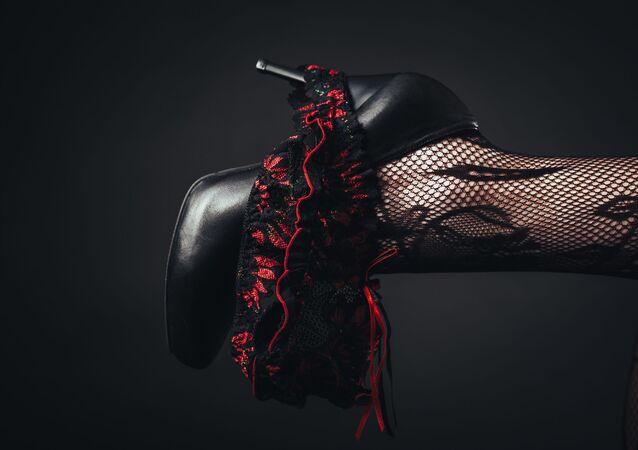 Ženská noha