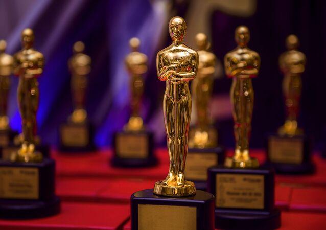 Sošky Oscara