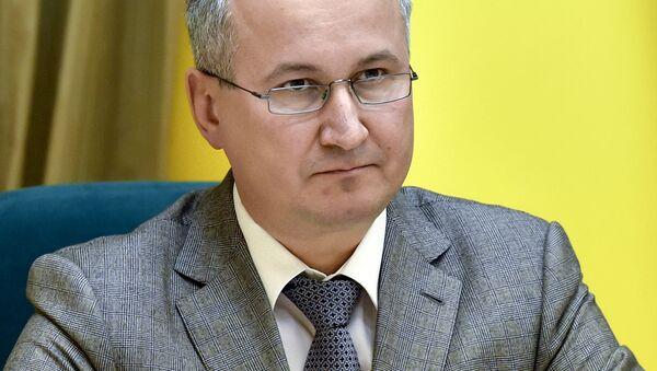 Vasilij Gricak - Sputnik Česká republika