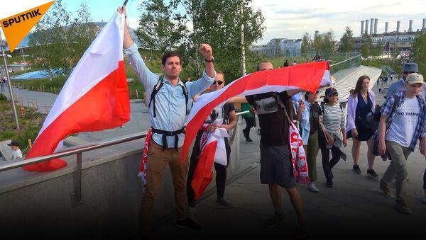 Fans_title Czech - Sputnik Česká republika
