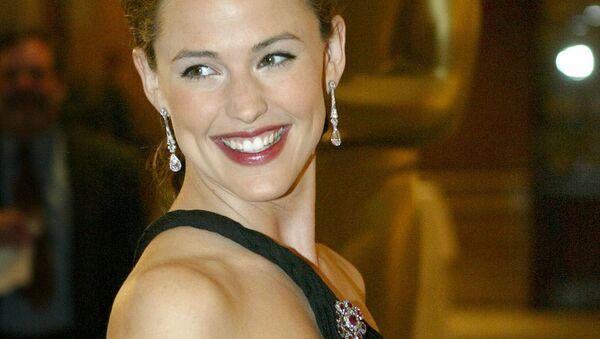 Herečka Jennifer Garner - Sputnik Česká republika
