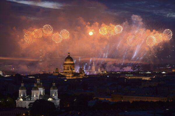 Závěry týdne. Fotbalová euforie, protestní akce, hudební festival - Sputnik Česká republika