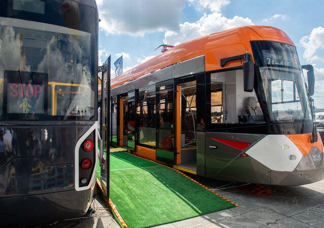 Tramvaj 74-415