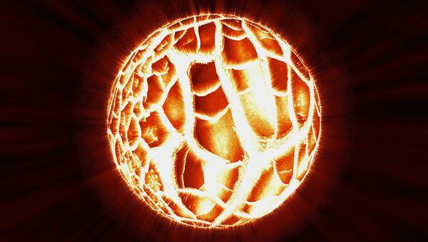 Horká planeta - Sputnik Česká republika