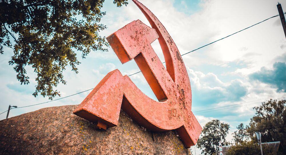 Symbolika SSSR