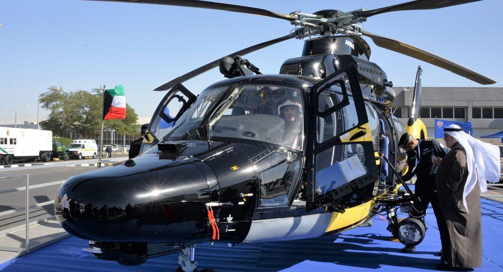 Vrtulník Airbus H225