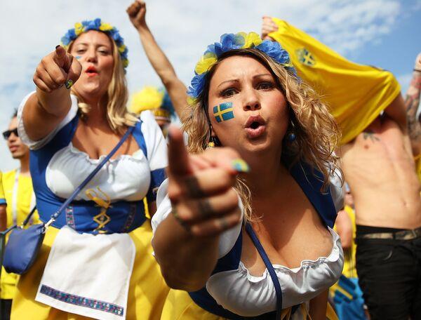 Závěry týdne: Přírodní a fotbalové překvapení - Sputnik Česká republika