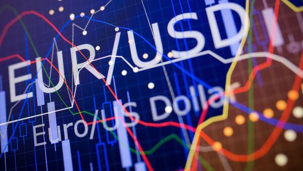 Plány růstu měn - Sputnik Česká republika