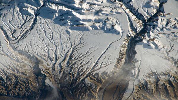 Himalaji na hranici mezi Indií a Čínou - Sputnik Česká republika
