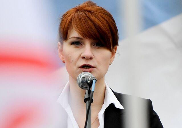 Mara Butinová