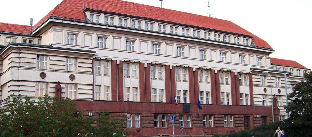 Nejvyšší soud v Praze