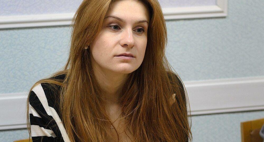 Ruska Maria Butinová