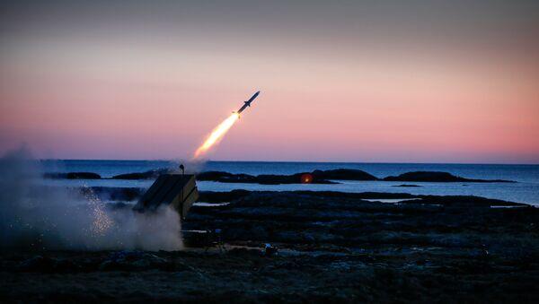 Systém protivzdušné obrany NASAMS-II - Sputnik Česká republika
