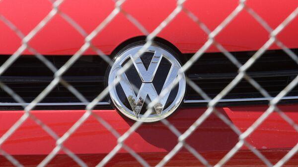 Logo Volkswagen - Sputnik Česká republika