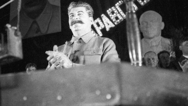 Stalin - Sputnik Česká republika
