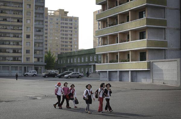 Severní Korea bez cenzury. Jak se žije v nejuzavřenějším státě světa? - Sputnik Česká republika