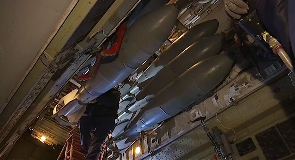 Rakety na Tu-22M3