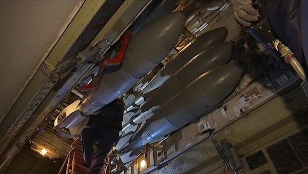 Rakety na Tu-22M3 - Sputnik Česká republika