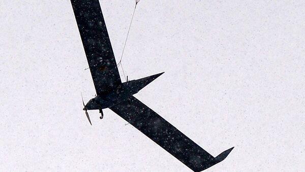 Ruský dron Orlan-10 - Sputnik Česká republika