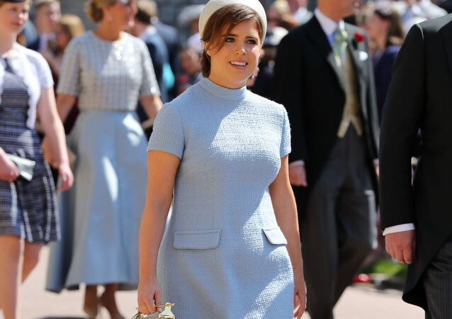 Princezna Eugenie z Yorku