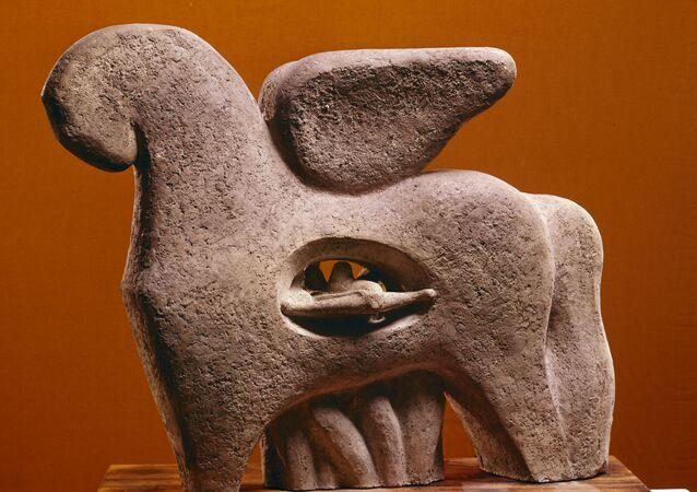 Lev Muravin.Trojský kůň.