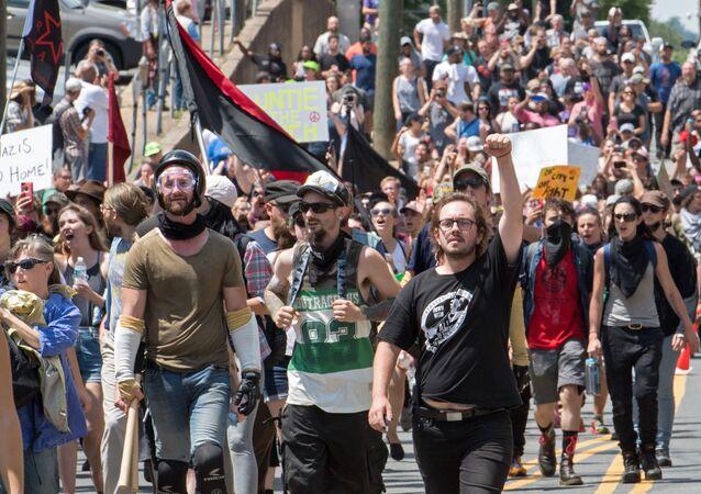 Protesty v Charlottesville