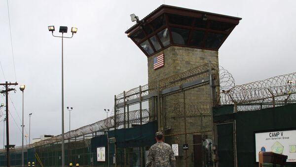Základna Guantánamo - Sputnik Česká republika