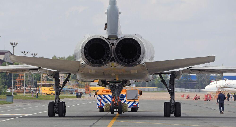 Tu-22M3M