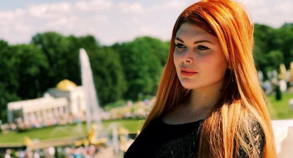 Julia Rybaková