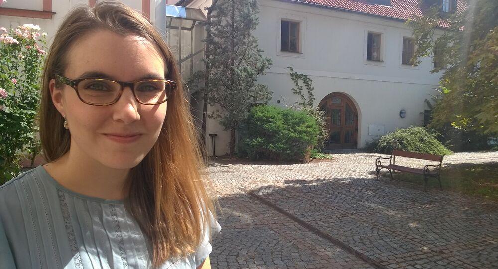 Výkonná ředitelka Asociace českých cestovních kanceláří a agentur (AČCKA) Ing. Tereza Picková