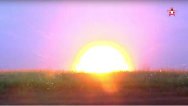 Na internetu se objevila videonahrávka zkoušek nového náboje v DLR - Sputnik Česká republika