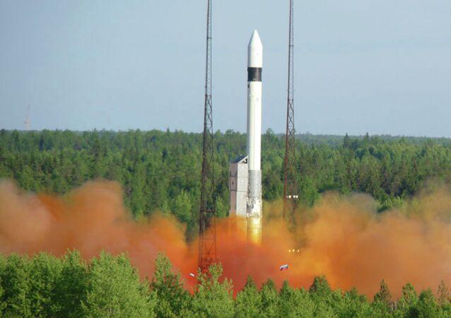 Nosná raketa Rokot