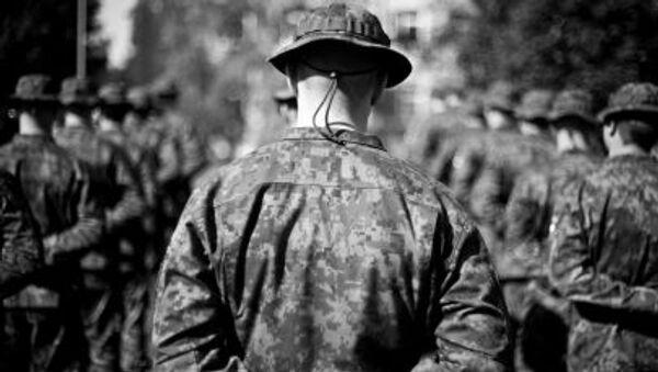 Солдаты финской армии - Sputnik Česká republika