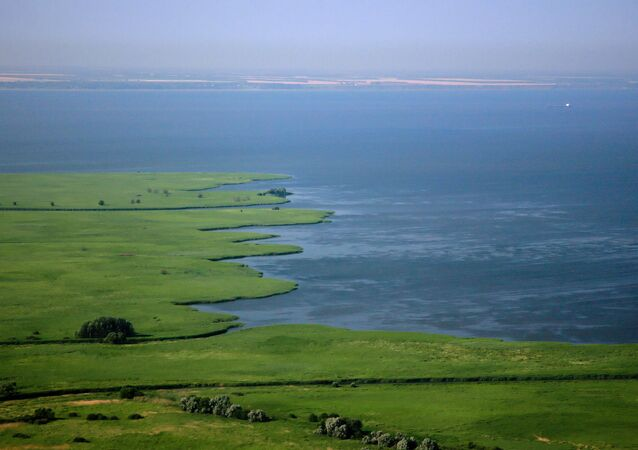 Azovské moře