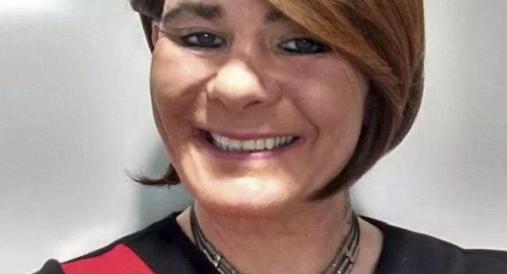 Transgender Karen White