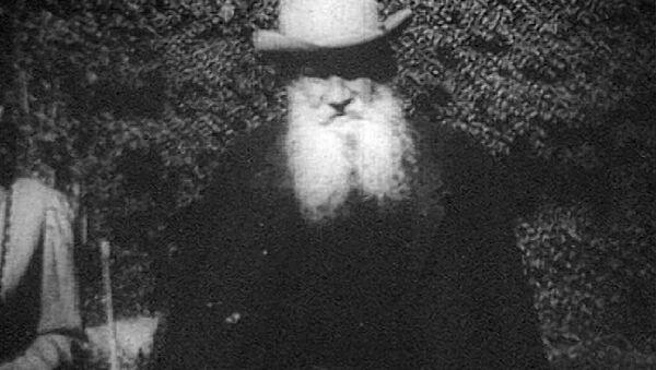 Lev Tolstoj se narodil před 190 lety - Sputnik Česká republika