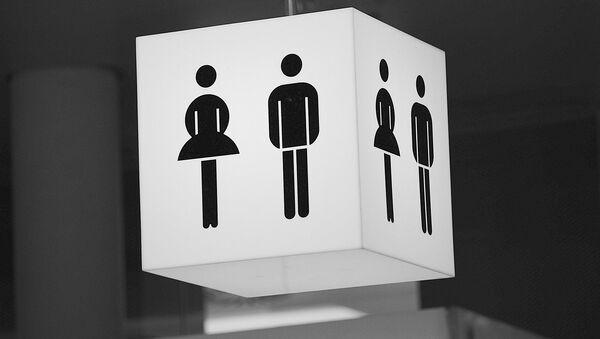Toaleta. Ilustrační foto - Sputnik Česká republika